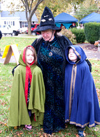 Witches Parade 20136713