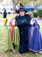 Witches Parade 20136712